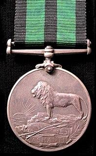 Ashanti Medal