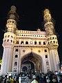 Ashraf Charminar, Hyderabad.jpg