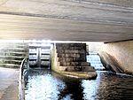 Ashton Canal Lock 1 Bridge 3 5143.JPG