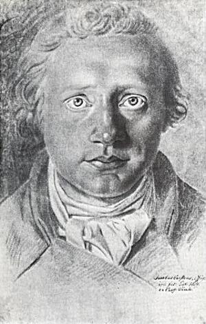 Asmus Jacob Carstens - Asmus Jacob Carstens
