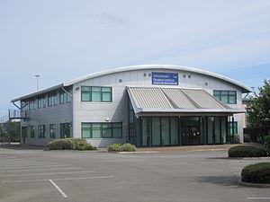 Astrophysics Research Institute, Birkenhead (3).JPG