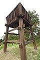 Asuke Castle - South Watchtower, Asuke-cho Toyota 2009.jpg