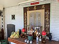 At a mass grave temple in Hsinchu City First Cemetery 05.jpg