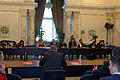 Atelierele Viitorului - Editia a III-a, Palatul Parlamentului (10775169234).jpg