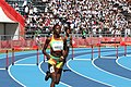 Athletics at the 2018 Summer Youth Olympics – Girls' 400 metre hurdles - Stage 2 22.jpg