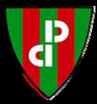 Club Atlético y Progreso - Image: Atletico progreso logo