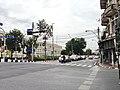 Atsadang rd, Wat ratchabophit, Bangkok - panoramio.jpg