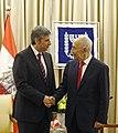 Außenminister Spindelegger in Israel (8639524167).jpg