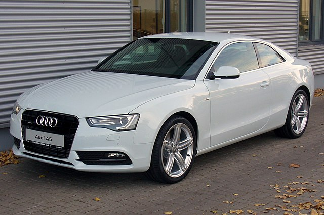A5 (8T)
