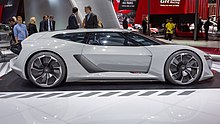 Audi PB 18 e-tron, Paris Motor Show 2018, Paris (1Y7A1068).jpg