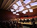 Aufführung des Konzerts für Klarinette und Orchester (2018) von Thorsten Encke mit der Klarinettistin Sharon Kam und der NDR Radiophilharmonie in Hannover am 11. Januar 2019, Konzert am Tag nach der Uraufführung (10).jpg