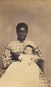 Carte De Visite Taken In Wheeling April 15 1865 Brown Lose Photographers Notated On Reverse Aunt Susan