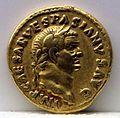 Aureo di vespasiano, 69-71 dc., roma.jpg