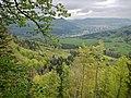 Ausblick vom Albtraufgängerweg und Donau-Zollernalb-Weg - panoramio.jpg