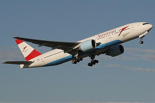 http://upload.wikimedia.org/wikipedia/commons/thumb/2/25/Austrian_Airlines_Boeing_777-200ER_MEL_Monty.jpg/512px-Austrian_Airlines_Boeing_777-200ER_MEL_Monty.jpg