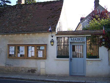 Auteuil, Yvelines