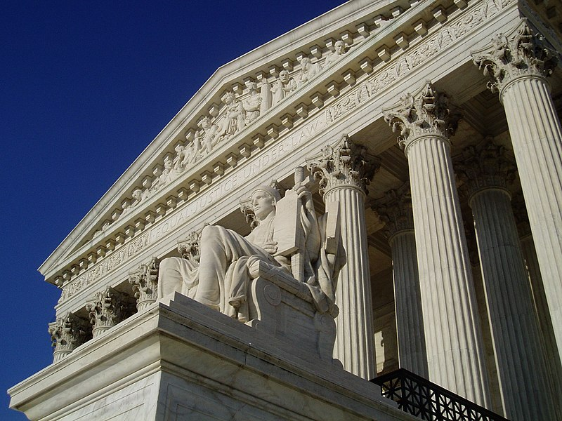 "The Supreme Court as an ""unelected group of people""? by Susan C Rempel, Ph.D."
