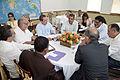 Autoridades de Nicaragua exponen proyectos de inversión y desarrollo (9566574468).jpg