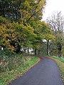 Autumn at Ardgowan - geograph.org.uk - 1546701.jpg