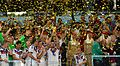 Award ceremony of the World Cup in Brazil 03.jpg