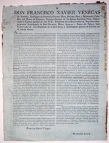 Ayamo Moyolpachihuitia In Totlatocatzin Rey D Fernando Vii Wikipedia