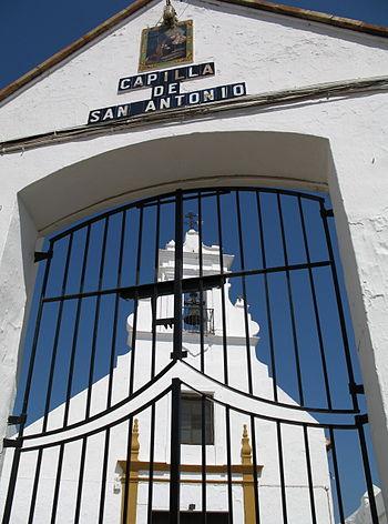 Ayamonte San Antonio