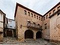 Ayuntamiento, Calmarza, Zaragoza, España, 2018-04-06, DD 03.jpg