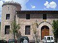 Ayuntamiento Castellar de Nug.JPG