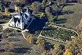 Az Andrássy-kastély légi felvételen.jpg