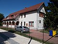 Bárka nursing home for people with disabilities, 2019 Dunaharaszti.jpg
