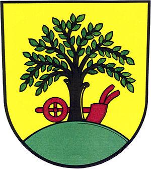 Bílov (Nový Jičín District) - Image: Bílov NJ Co A