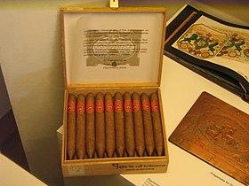 доминиканские сигареты national купить