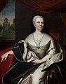B. Accama - Maria Louise van Hessen-Kassel, prinses van Oranje-Nassau (1688-1765). Echtgenote van Johan Willem F - C1029 - Cultural Heritage Agency of the Netherlands Art Collection.jpg