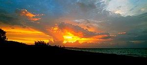 Bahia Honda Key - Image: BHSP sunrise 01