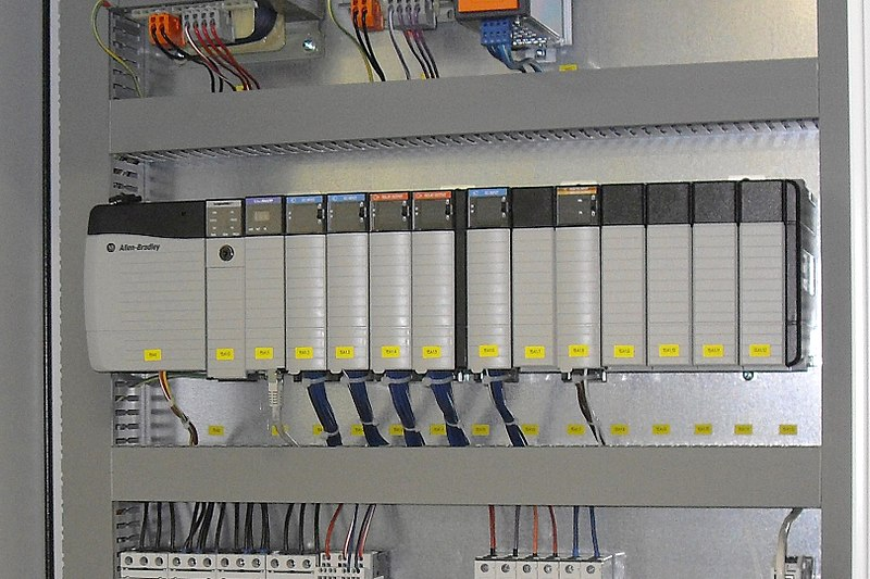 File:BMA Automation Allen Bradley PLC 3.JPG