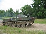 BMD-2 on field exercise.jpg