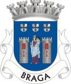 Coat of arms of Braga