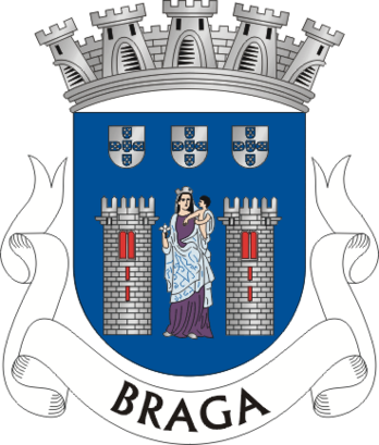 How to get to Braga with public transit - About the place