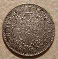 BRITISH COLONIES in CANADA, and THE AMERICAS GEORGE IV -ONE SIXTEENTH SPANISH 8 REALS 1822 b - Flickr - woody1778a.jpg