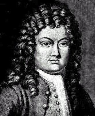 Brook Taylor - Brook Taylor (1685-1731)