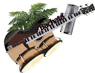 Bachata (music) - Bachata
