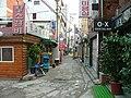 Back street (鐘路、Seoul) - panoramio.jpg