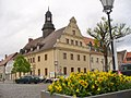 Bad Belzig - Rathaus (Town Hall) - geo.hlipp.de - 36446.jpg