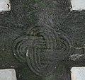 Badia di Tiglieto nodo di Re Salomone.jpg