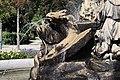 Badner Kurpark, Undinebrunnen, Bild 4.jpg