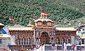 Badrinath Temple, Uttarakhand (Photo- Vishwanath Negi).jpg
