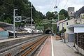Bahnhof Rattenberg-Kramsach Richtung Brixlegg.JPG