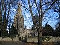 Bainton parish church, Peterborough - geograph.org.uk - 94753.jpg