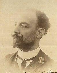 Baldomero Galofre, de Antonio Esplugas (1888) (cropped).jpg