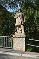 Balduinstein, Lahnbrücke, Fahrmann.JPG